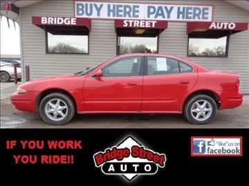2000 Oldsmobile Alero for sale in Lexington, NE