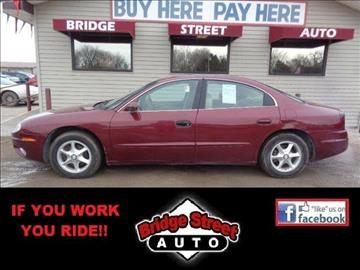 2001 Oldsmobile Aurora for sale in Lexington, NE