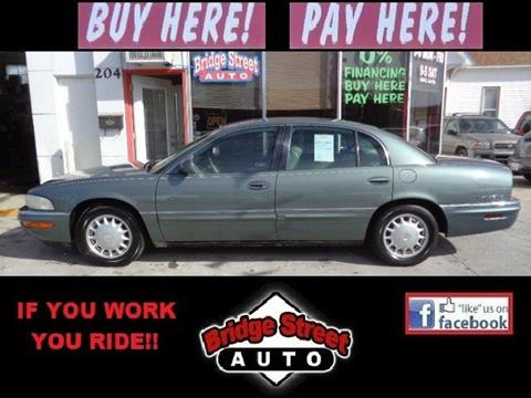 1998 Buick Park Avenue for sale in Lexington, NE