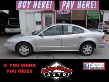 2002 Oldsmobile Alero for sale in Lexington, NE