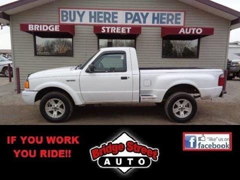 2002 Ford Ranger for sale in Lexington, NE