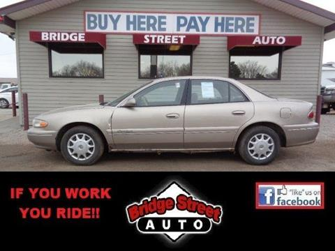 2000 Buick Century for sale in Lexington, NE
