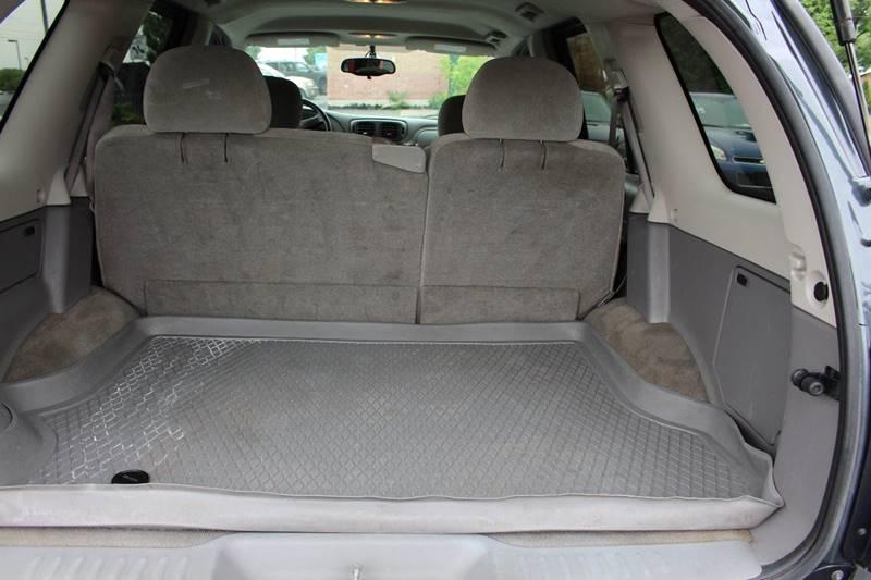 2005 Chevrolet TrailBlazer LS 4WD 4dr SUV - Schenectady NY