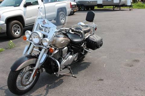 2013 Kawasaki Vulcan for sale in Schenectady, NY
