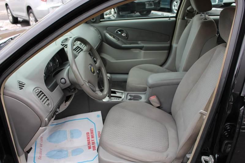 2006 Chevrolet Malibu LT 4dr Sedan w/I4 - Schenectady NY