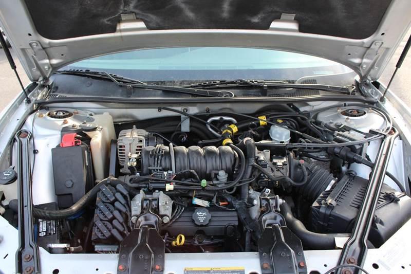 2004 Buick Regal LS 4dr Sedan - Schenectady NY