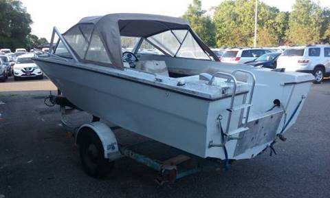 1979 GALAXIE BOWRIDER for sale in Maplewood, MN
