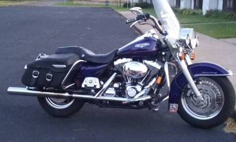 2000 Harley-Davidson Road King for sale in Maplewood, MN