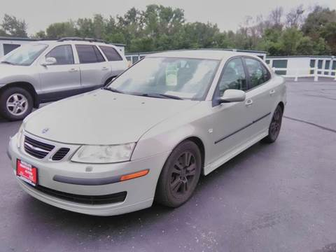 2006 Saab 9-3 for sale in Racine, WI