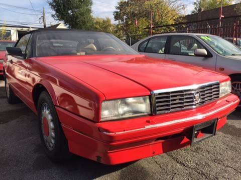 1992 Cadillac Allante for sale in Chicago, IL