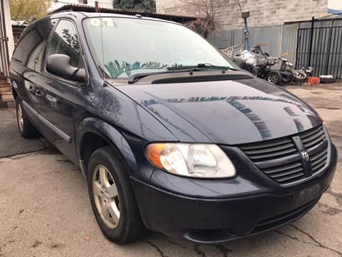 2007 Dodge Grand Caravan for sale in Chicago, IL