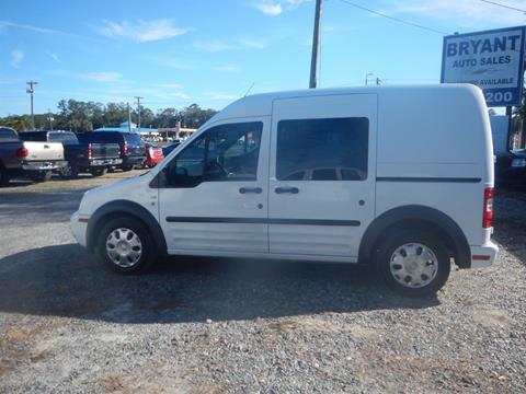 2013 Ford Transit Connect For Sale In Ocala FL