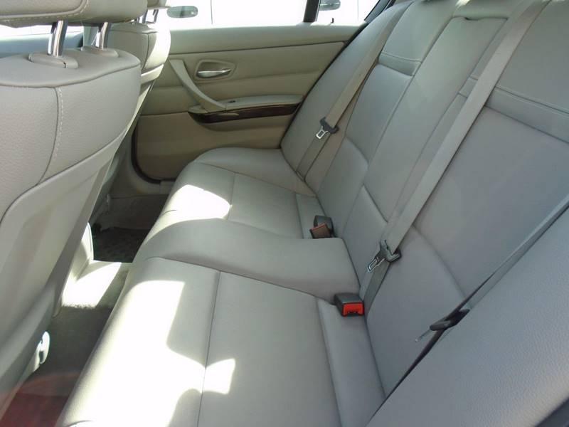 2011 BMW 3 Series 328i 4dr Sedan SULEV SA - Sacramento CA