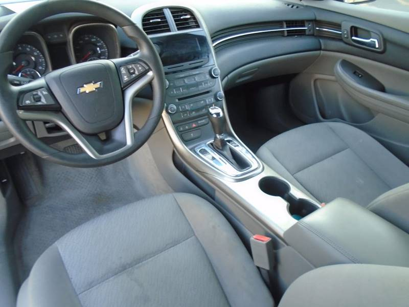 2013 Chevrolet Malibu LS 4dr Sedan - Sacramento CA