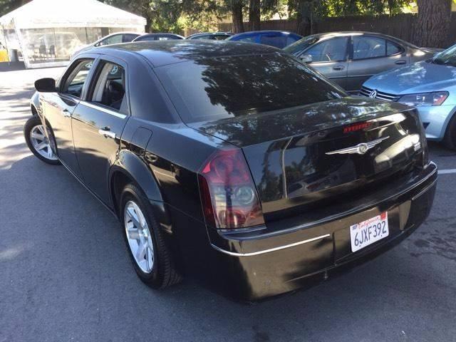 2010 Chrysler 300 Touring 4dr Sedan w/23E - Sacramento CA