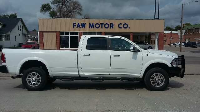 2015 RAM Ram Pickup 2500 for sale at Faw Motor Co in Cambridge NE