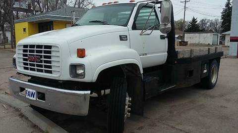 1999 GMC C7500 for sale in Cambridge, NE