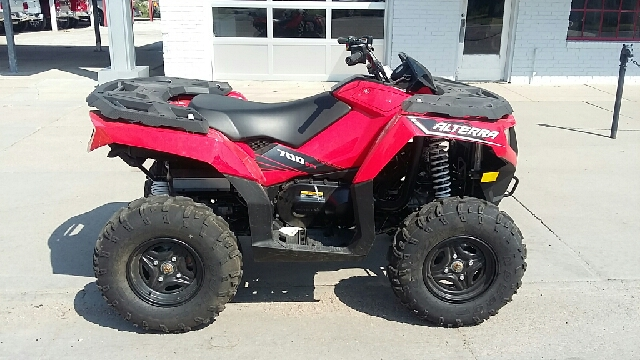 2016 Arctic Cat ALTERRA 700 for sale at Faw Motor Co in Cambridge NE