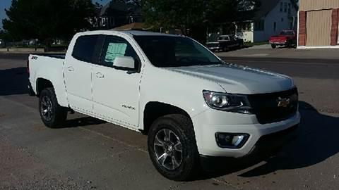 2018 Chevrolet Colorado for sale in Cambridge, NE