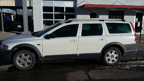 2006 Volvo XC70 for sale at Faw Motor Co in Cambridge NE
