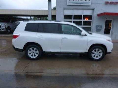 2012 Toyota Highlander For Sale >> 2012 Toyota Highlander For Sale In Arapahoe Ne