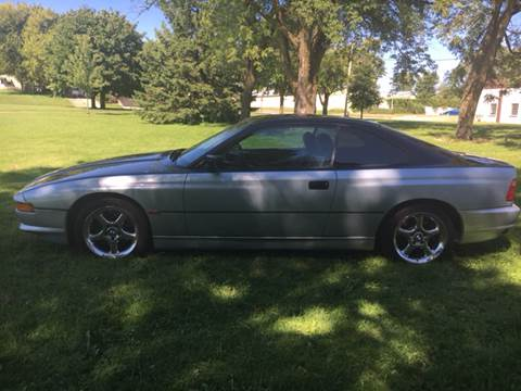 1996 BMW 8 Series for sale at Midway Car Sales in Austin MN