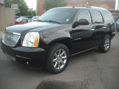 2008 GMC Yukon for sale in Englewood, CO