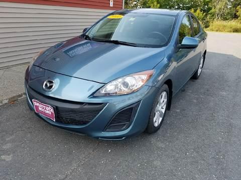 2011 Mazda MAZDA3 for sale in Newport, VT