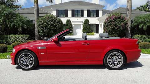 2002 BMW M3 for sale in Fort Lauderdale, FL