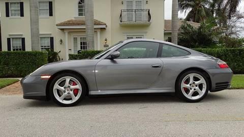 2004 Porsche 911 for sale in Fort Lauderdale, FL