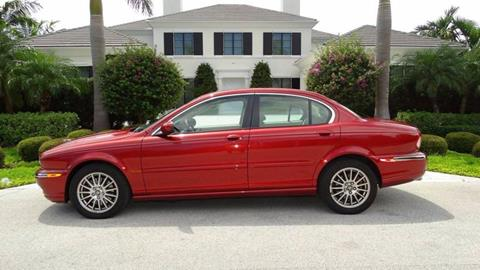 2007 Jaguar X-Type for sale in Fort Lauderdale, FL