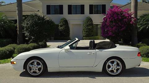1994 Porsche 968 for sale in Oakland Park, FL