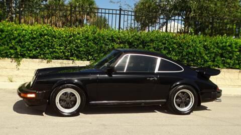 1976 Porsche 911 for sale at Premier Luxury Cars in Oakland Park FL