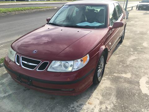 2005 Saab 9-5 for sale in San Antonio, TX