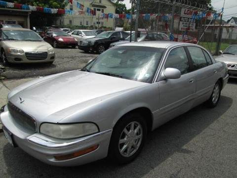 2001 Buick Park Avenue for sale in Newark, NJ