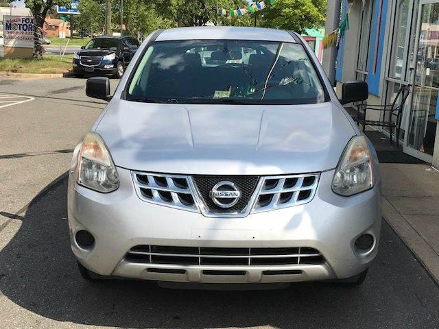 2011 Nissan Rogue S AWD 4dr Crossover In FREDERICKSBURG VA  FOX