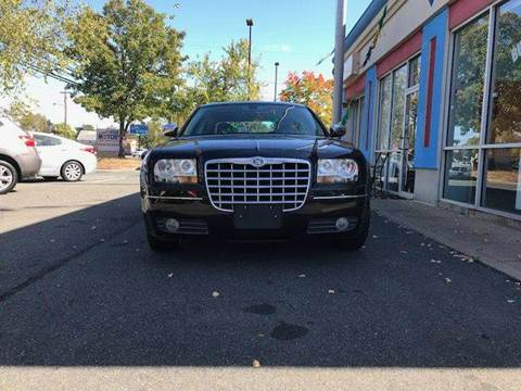 2010 Chrysler 300 for sale in Fredericksburg, VA