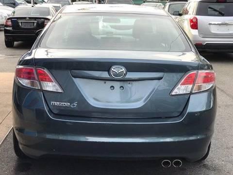 2012 Mazda MAZDA6 for sale in Fredericksburg, VA