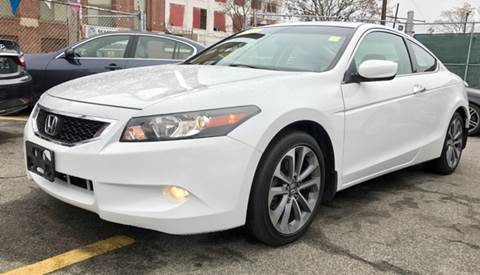 2010 Honda Accord for sale at Metro Auto Sales in Lawrence MA