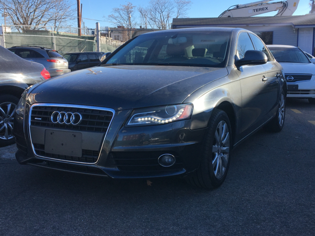 2009 Audi A4 for sale at Metro Auto Sales in Lawrence MA