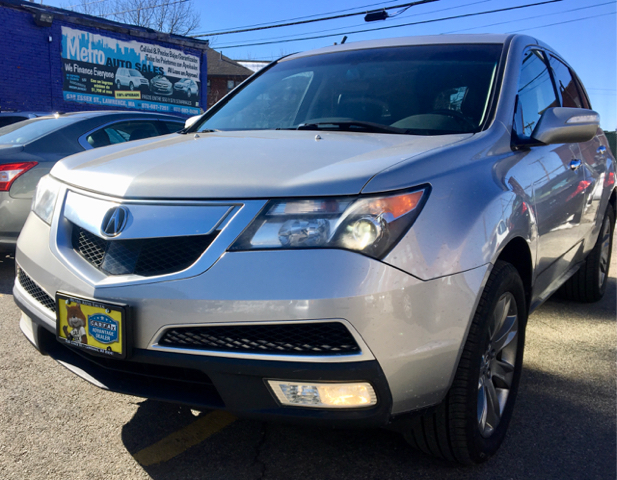 2010 acura mdx sh awd w advance 4dr suv package in lawrence ma rh metroautosale com 2017 Acura MDX 2010 Acura MDX Interior