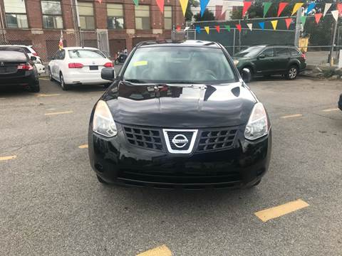 2009 Nissan Rogue for sale at Metro Auto Sales in Lawrence MA
