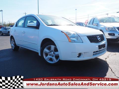 2009 Nissan Sentra for sale in Cincinnati, OH