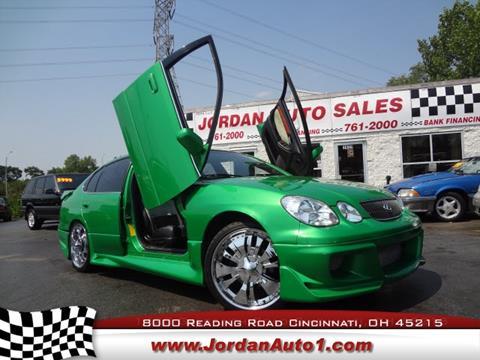 Cincinnati car loans