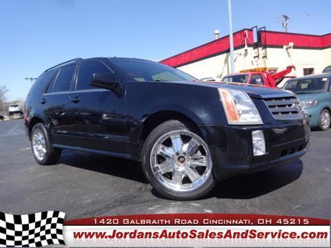 2005 Cadillac SRX for sale in Cincinnati, OH