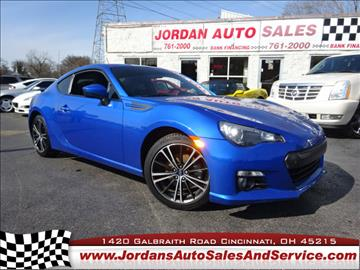 2013 Subaru BRZ for sale in Cincinnati, OH