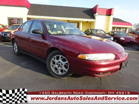 2001 Oldsmobile Intrigue for sale in Cincinnati, OH