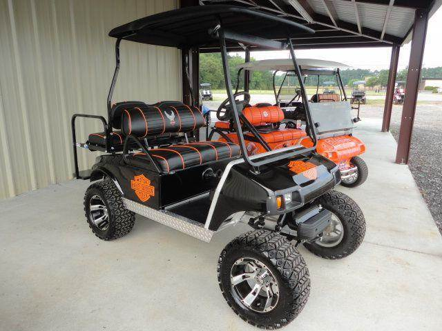 2015 Harley-Davidson Cart In Effingham SC - On The Go Golf ... on harley motorcycle engine, golf carts with no engine, go kart with snowmobile engine, harley quad engine, go kart with motorcycle engine, harley sportster clutch problems, harley boat engine, harley snowmobile engine, harley three wheel motorcycle sale, harley 2 stroke engine, harley speed sensor problems, harley v-rod clutch diagram, harley davidson go cart, harley honda engine, harley engines history, harley hummer engine, harley belt drive kits,