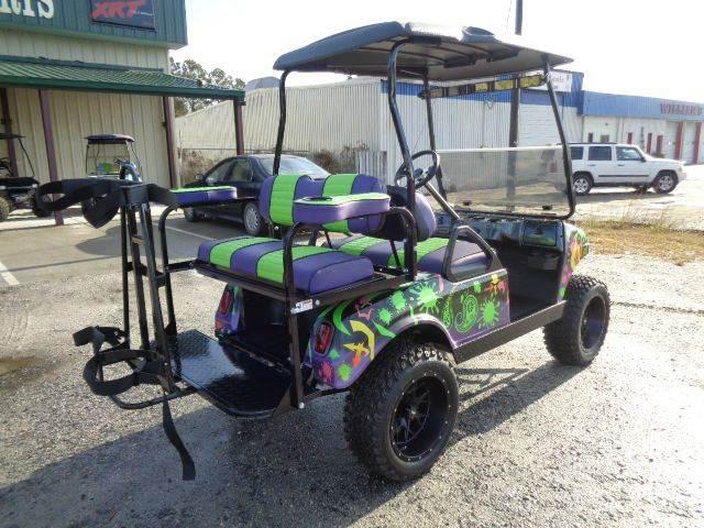 2017 Misc Paint Ball Cart In Effingham Sc On The Go Golf Carts Llc