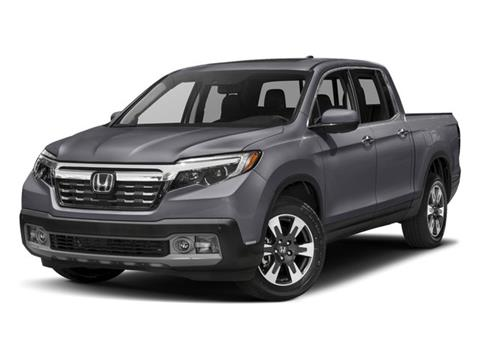 2017 Honda Ridgeline for sale in Lawrence, KS